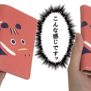 あかべこiPhoneケース