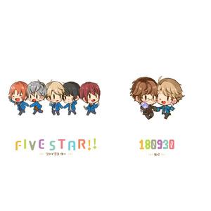 Five Stars!!