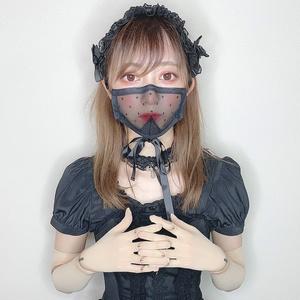 タブロヲ モジューラーマスク