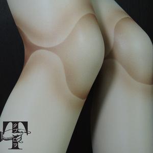 球体関節ストッキング ベアカラーモデル
