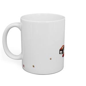 斎藤さんのマグカップ