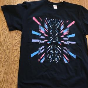 Corridor  - Tshirt - Black