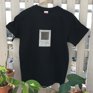 Pico-8 PC boot screen - Tshirt - Black(Gray)