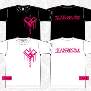 【NEW】ライブTシャツ#3