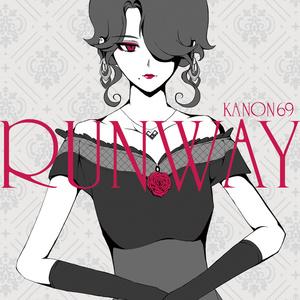 【CD】2ndアルバム「RUNWAY」