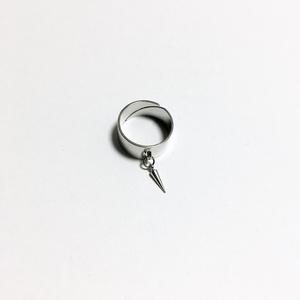 【進撃の巨人】アニの指輪イメージリング