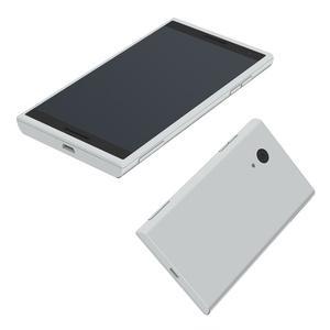 【3D素材】スマートフォン