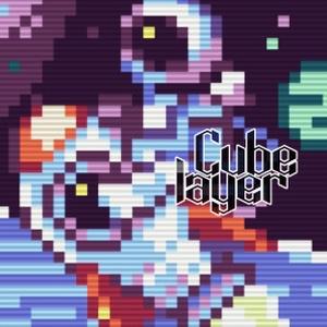 Cube layer