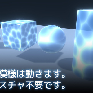 【Unity】URP用 シンプル水シェーダー