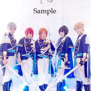 Knights  for you コスプレ写真集 あんスタ