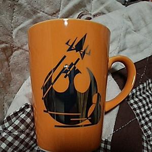 SW反乱軍柄マグカップ