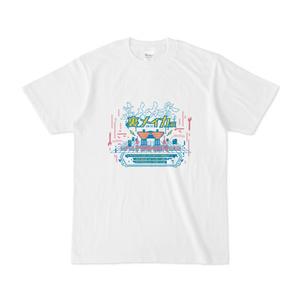 【値下げ】裏メイカー祭限定Tシャツ(ホワイト)