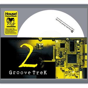 【郵送版】Groove Trek 2