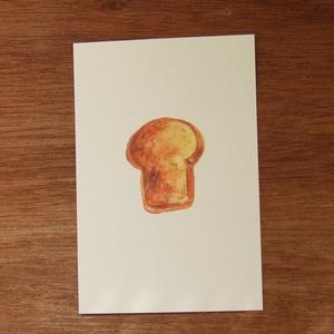 『トースト』