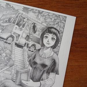草子ブックガイド『青空読書会』