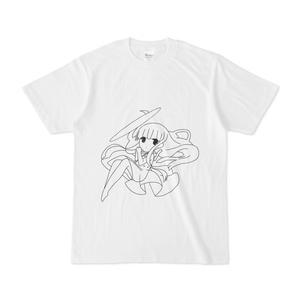 天使ちゃんTシャツ