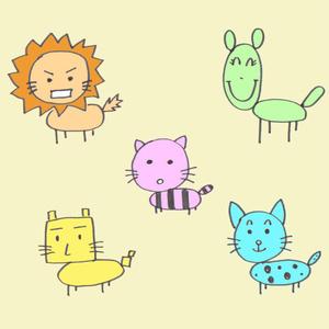 【月刊たのしいね 2019年2月号】ネコスル~猫は足から着地する【応援用有料版】