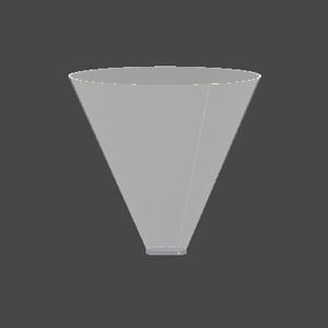 3Dモデル「エリザベスカラー」