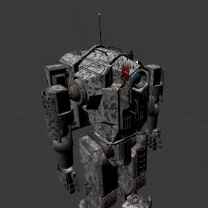 3Dモデル - 217