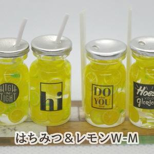ミニチュアボトルドリンク Ⅰ 【ドール小物】