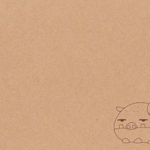 A5リング綴じノート&スケッチブック
