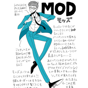 60s Fashion Book
