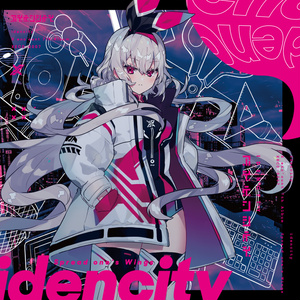 X enc'ount 7th Album「idencty」