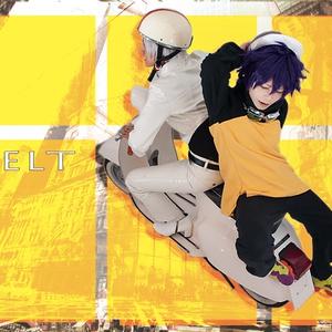 【血界戦線】MELT【コスプレ】