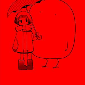 りんごぎゅうにゅう