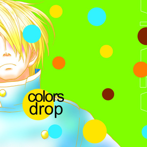 colors drop