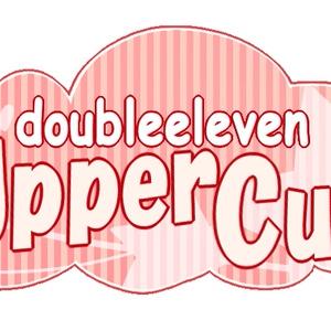 絶対服従ヒエラルキー/知らんけど - doubleeleven UpperCut