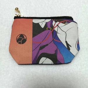 刀剣乱舞/岩融衣装モチーフポーチ