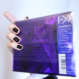 ENA✡ENA 1st Mini Album 『Améthyst』EEGS再入荷版