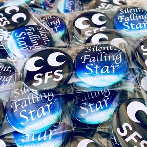 Silent,Falling Star / ENA+ENA (CDシングル) 【EEGS限定再入荷版】