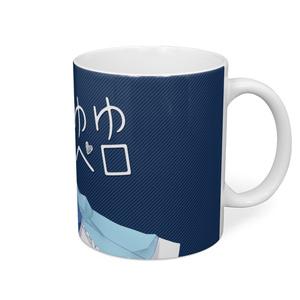 ゆゆぺろマグカップ