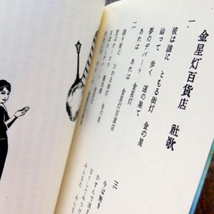 冒険小説『金星灯王国の小さな秘密』