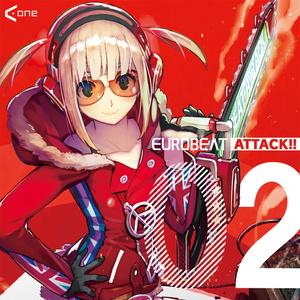 EUROBEAT ATTACK!! 02【パッケージ版】