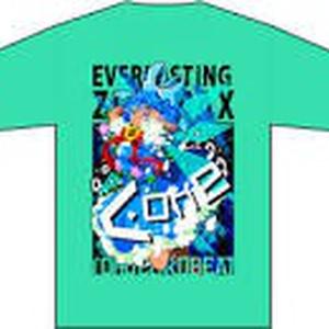A-One日焼けチルノTシャツLサイズ
