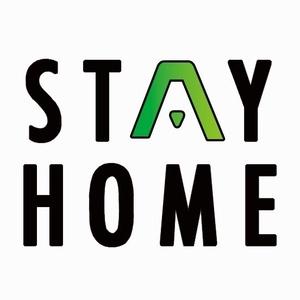 【エアコミケ】STAYHOME缶バッジ3個セット【BOOTH限定商品】
