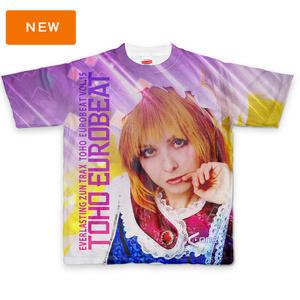 T.E.B Vol.15 フルグラフィックTシャツ