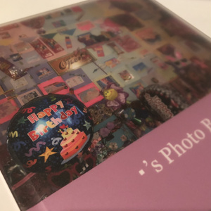 ・'s Photo Book(2018)