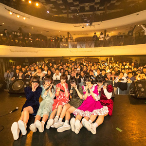 PhotoData Collection -5th ワンマンライブ「Tokyo in Picture」