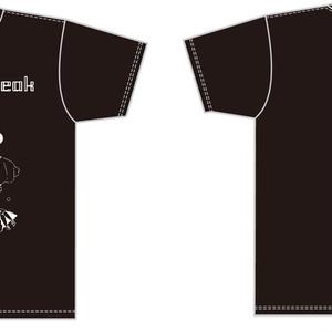 Tokyo in Break 記念Tシャツ【お値下げ】