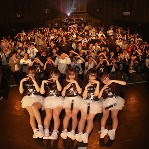 PhotoData Collection -6th ワンマンライブ「Tokyo in Break」地下深く眠る少女からの脱出