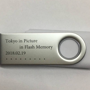 Tokyo in Picture in Flash Memory【お値下げ】