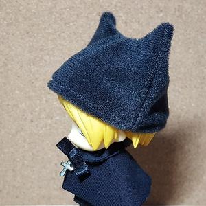 【ねんどろいどサイズ】ねこみみ帽子