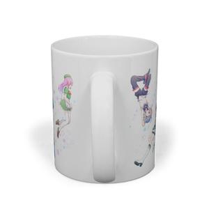 UTAUマグカップ