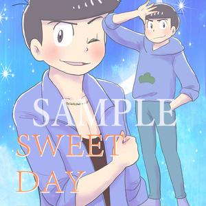 カラ松(夢松)本 SWEET DAY DREAMER 【第2版】