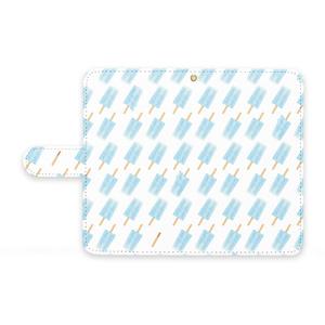 ICE CANDY 手帳カバー(汎用タイプ)
