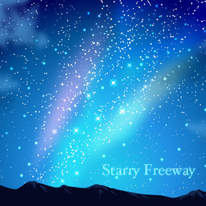 Starry Freeway